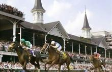 kentucky derby odds offer long shot value in 2014